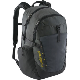 Patagonia Paxat Backpack Men 32l forge grey w/textile green